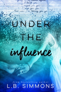 Under the Influence KINDLE